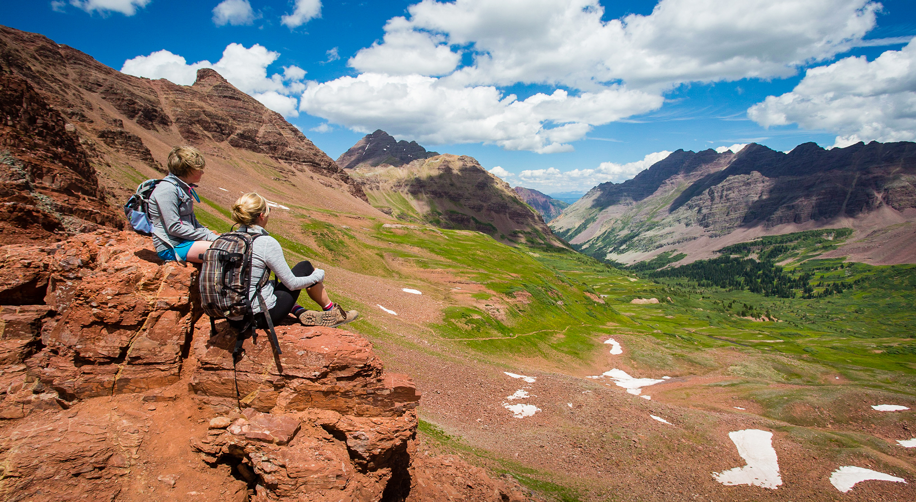 Aspen to Crested Butte Hike Guide