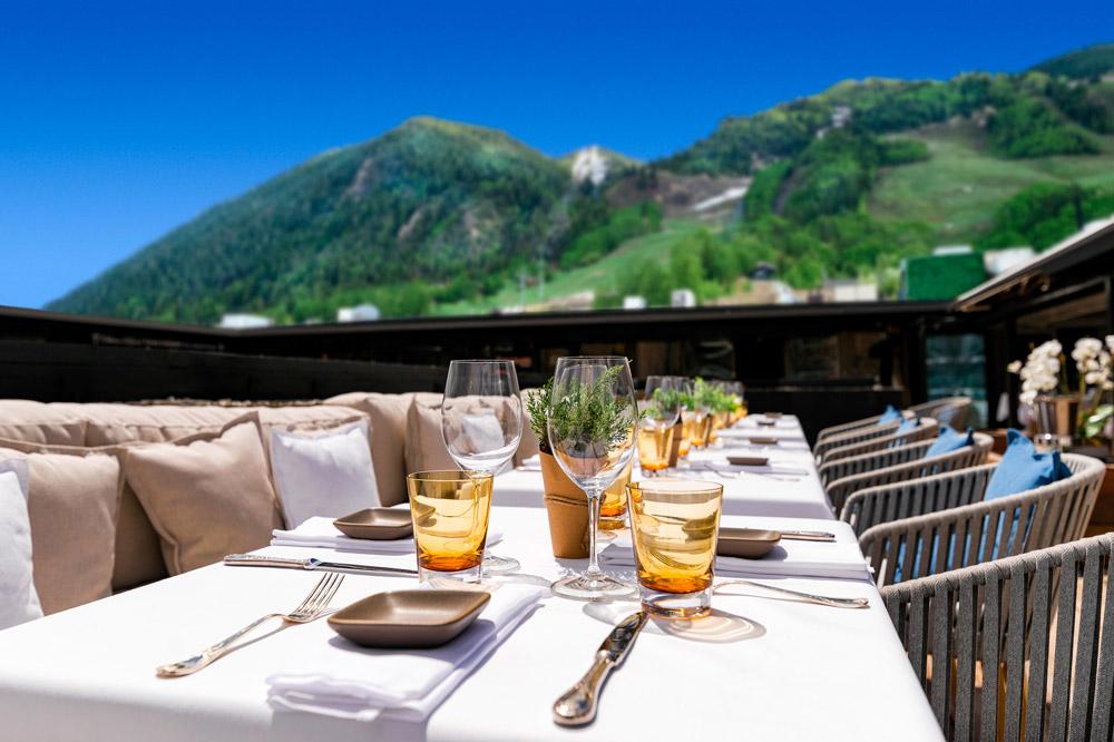 Aspen Restaurants Open For Dine In Aspen