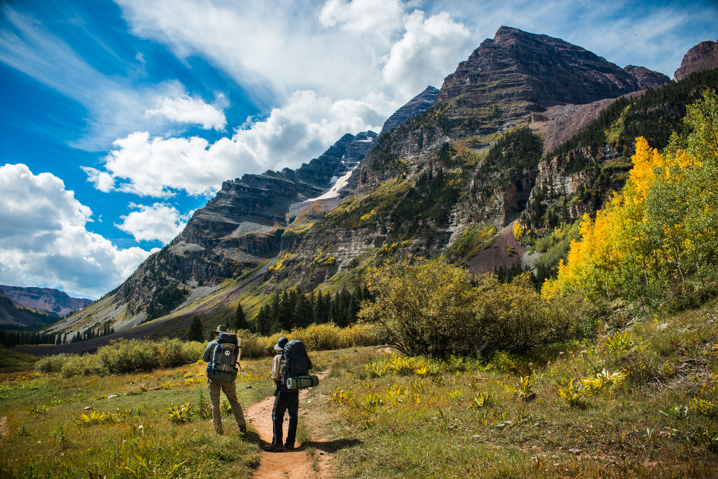 Maroon Bells Top 5 Insider S Tips
