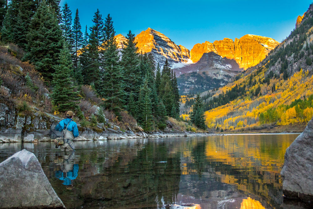 Fall foliage aspen co chamber the iconic maroon bells are an ideal location to capture the splendor of fall leaves on camera visit the maroon bells page for access information sciox Choice Image