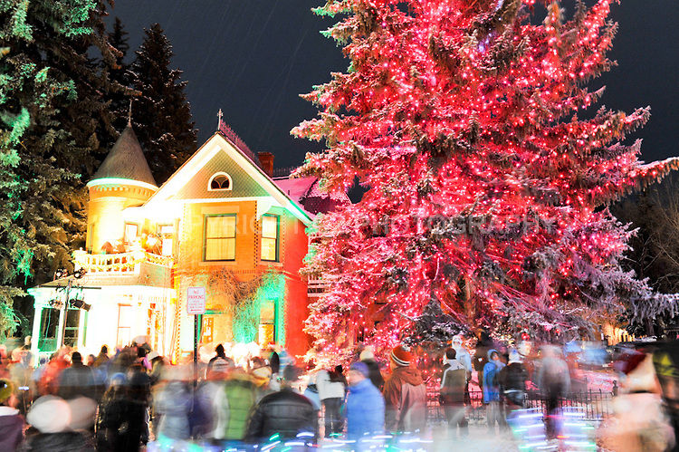 32nd Annual Sardy House Christmas Tree Lighting | Aspen CO Chamber
