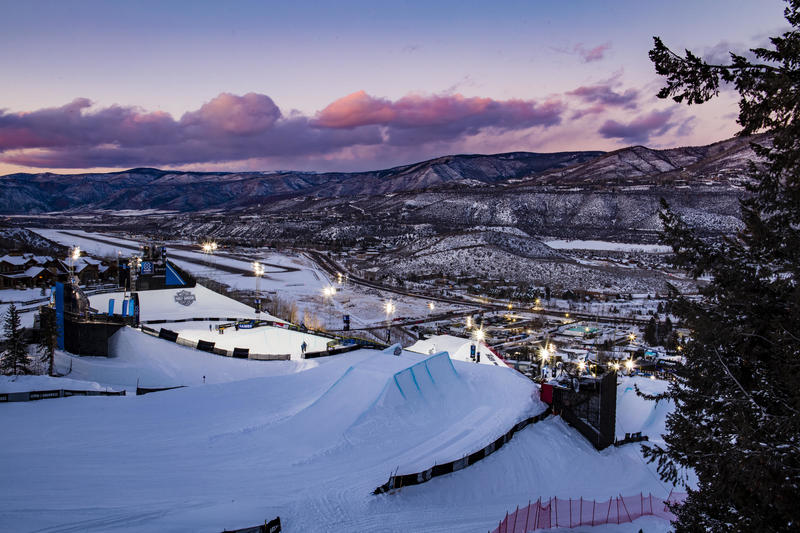 Winter X Games 2020.Winter X Games Aspen 2020 Aspen Co Chamber