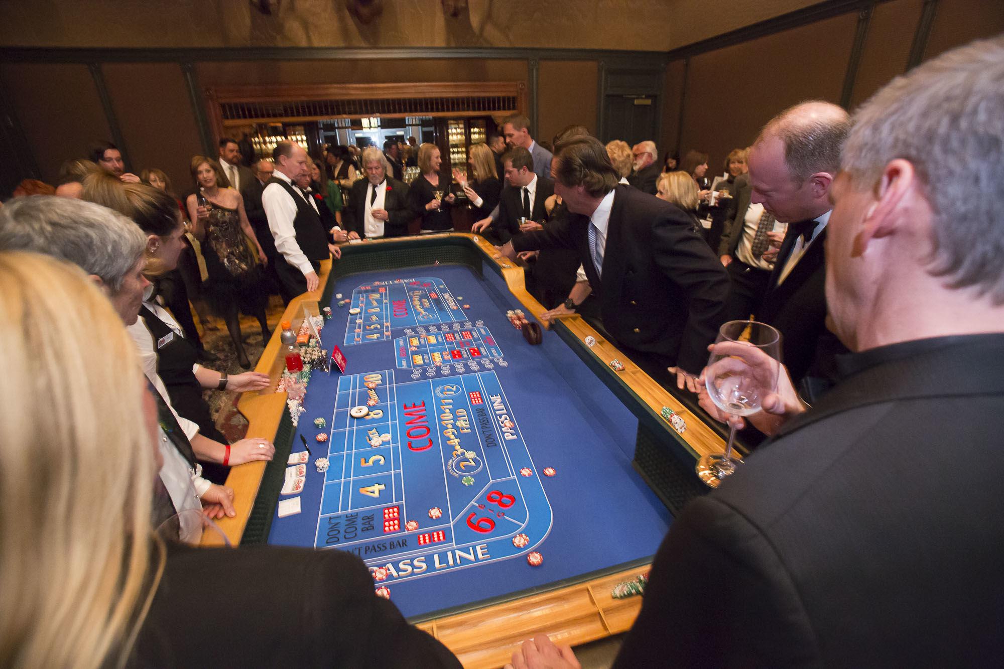 Gambling in aspen colorado