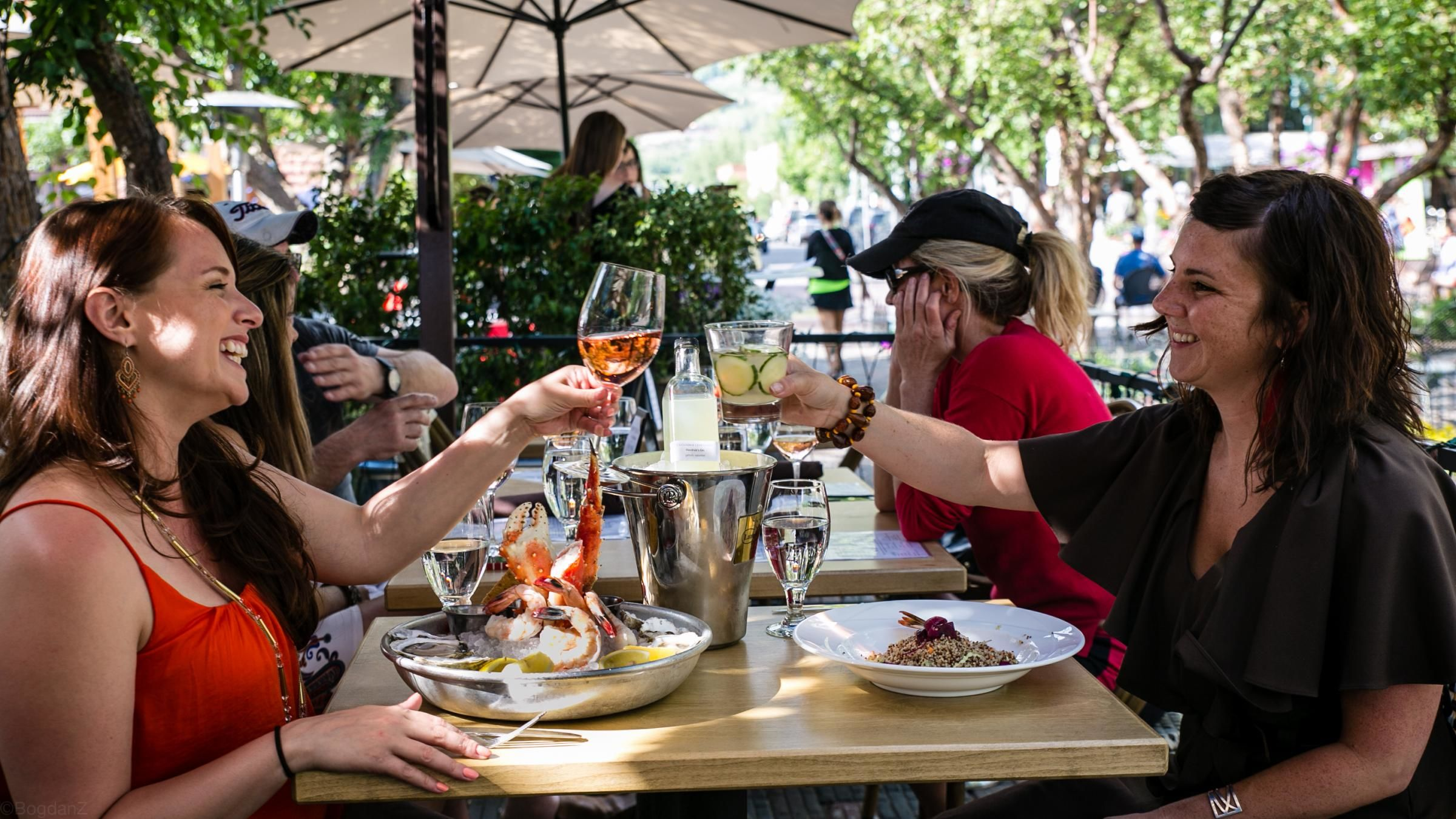 aspen food and wine 2020