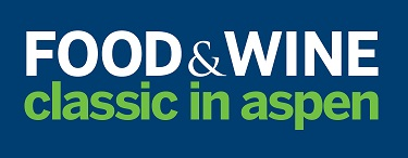 Food & Wine Classic in Aspen Logo