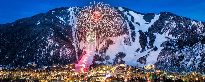 winterskol fireworks
