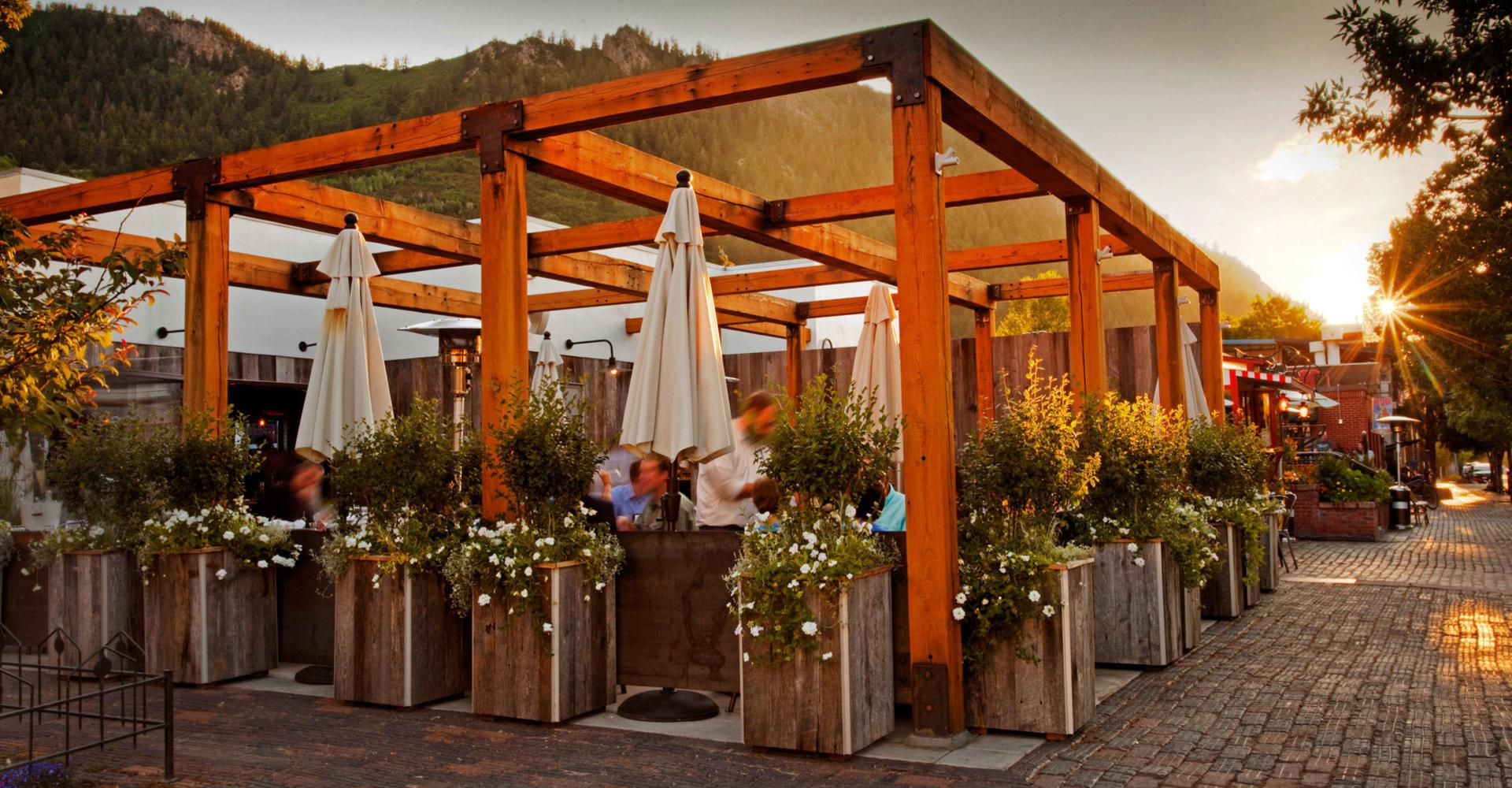 Farm To Table In Aspen Aspen Co Chamber