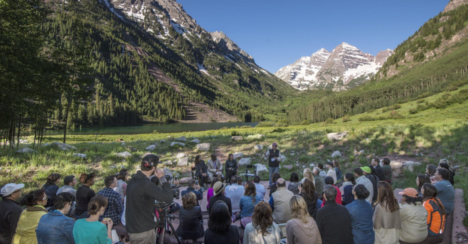 Summer Event Highlight: Aspen Ideas Spotlight Health 2018 | Aspen