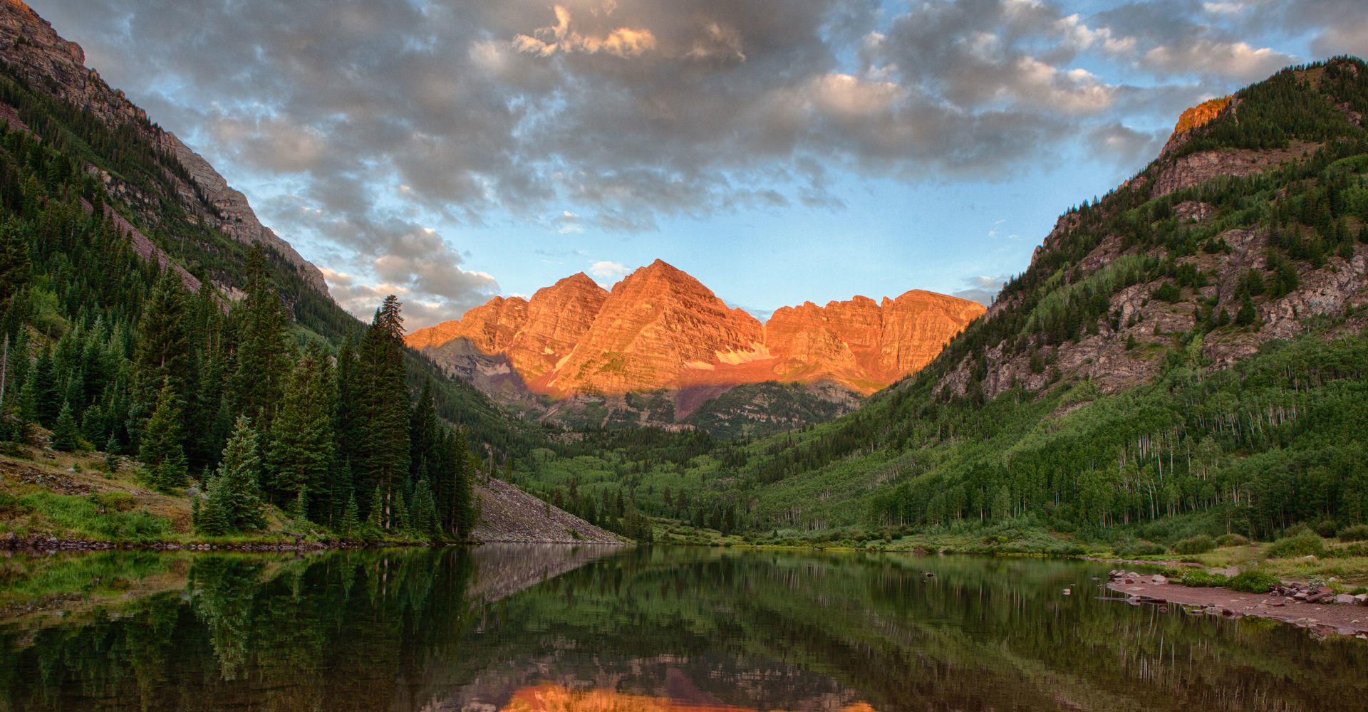 Top 6 Hiking Trails In Maroon Bells Hiking In Aspen Co