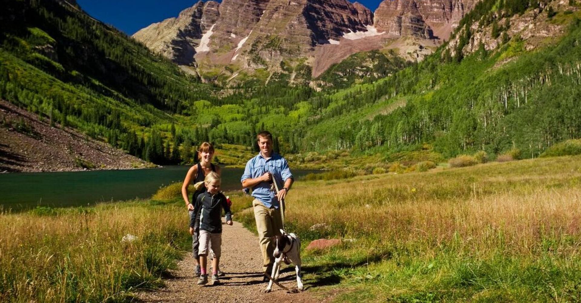 5 Family Fun Activities in Aspen