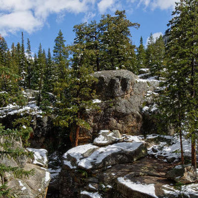 Aspen Colorado Hiking Trails - Hiking Outfitters