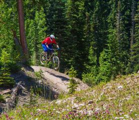 Road Mountain Bike Trails Aspen Co Chamber