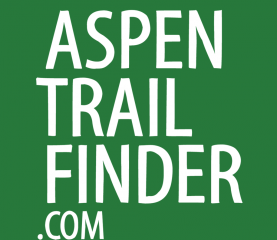 FREE Aspen Trail Finder App