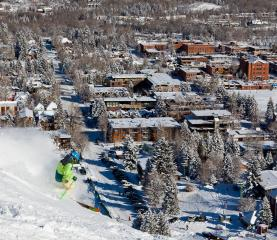 Winter Ski Deals
