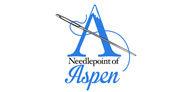Needlepoint Aspen