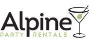 Alpine Party Rentals