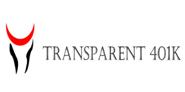 Transparent 401K
