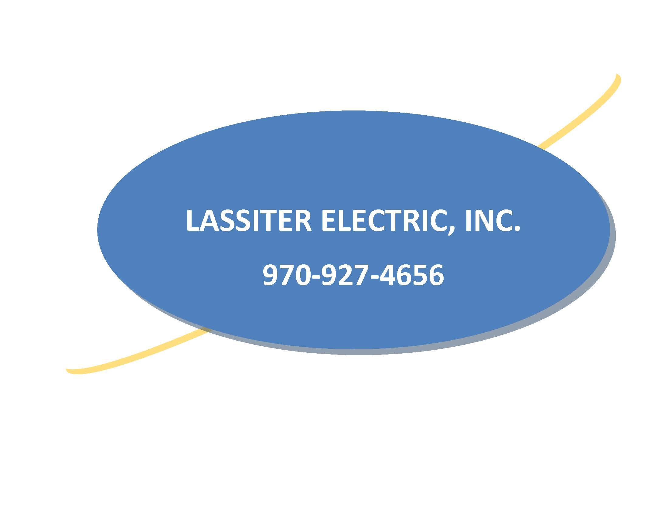 Lassiter Electric, Inc.
