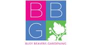 Busy Beavers Gardening