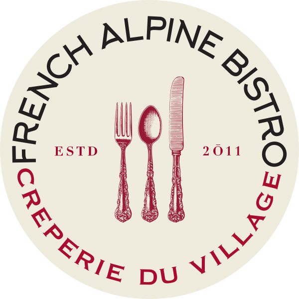 French Alpine Bistro - Creperie du Village