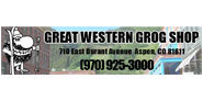 Great Western Grog Shop