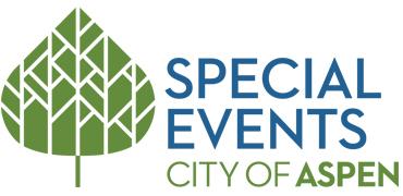 City of Aspen Special Events Department