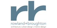 Rowland + Broughton Architecture and Urban Design
