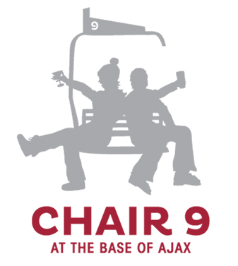 Chair 9 at the Base of Ajax
