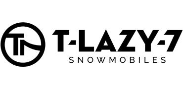 T-Lazy-7 Snowmobiles