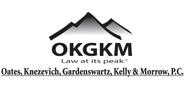 Oates, Knezevich, Gardenswartz, Kelly & Morrow, PC