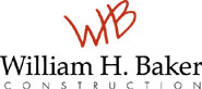 William H. Baker Construction, Inc.