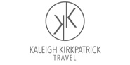 Kaleigh Kirkpatrick Travel