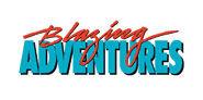 Blazing Adventures