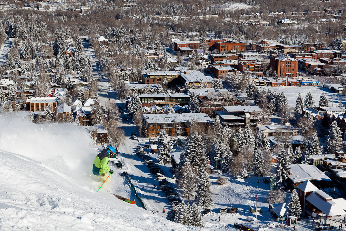 Winter Ski Deals