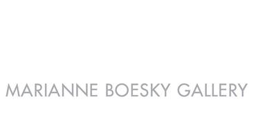 Marianne Boesky Gallery - Aspen