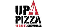 Up 4 Pizza - Snowmass
