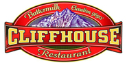 The Cliffhouse - Buttermilk