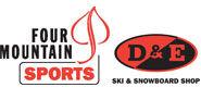 Aspen/Snowmass Four-Mountain Sports at Aspen