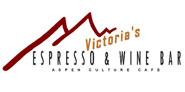 Victoria's Espresso & Wine Bar